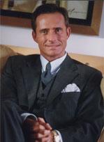 Бодо Шефер - бизнесмен, писатель, финансовый консультант.