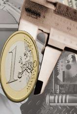 Самые выгодные вклады - депозиты в евро.
