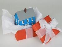 Как подарить квартиру?