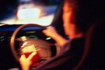 Работники ГИБДД используют, для определения опьянения водителя - алкотестеры.