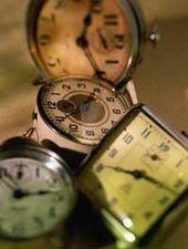 Время дороже денег.