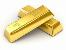 Золотовалютные резервы России начали расти.