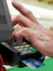Микрокредитование через кредитные карты