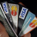 Быстрая оценка кредитной карты