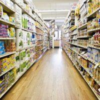 Супермаркеты вытаскивают последнее из кошельков