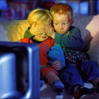Телевизор – наш враг