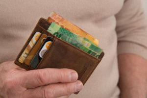 Опасности кредитных карт