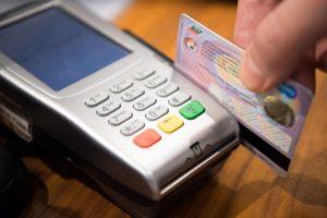Экономим на платежах через терминал
