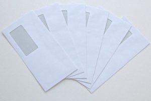 Система конвертов